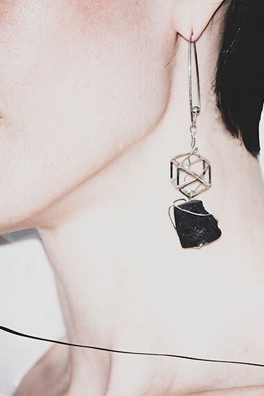 KLEIO Earrings