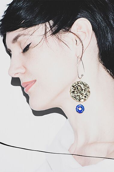 INCAZA Earrings