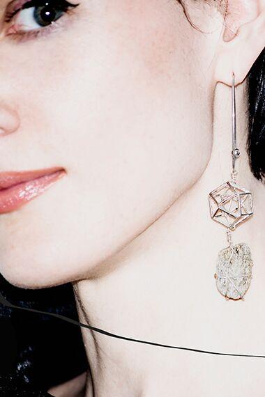 CALISTO Earrings